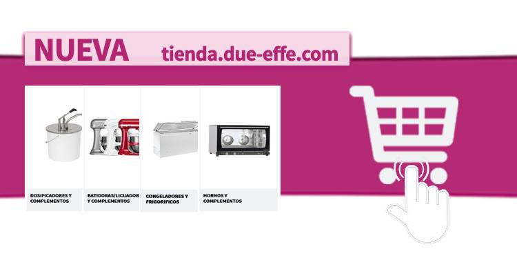 3d7502c3df Nueva tienda online | DUE EFFE S.L.