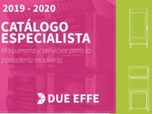 Actualización catálogo especialista 2019-20